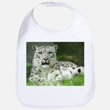 Snow Leopard 3 Bib