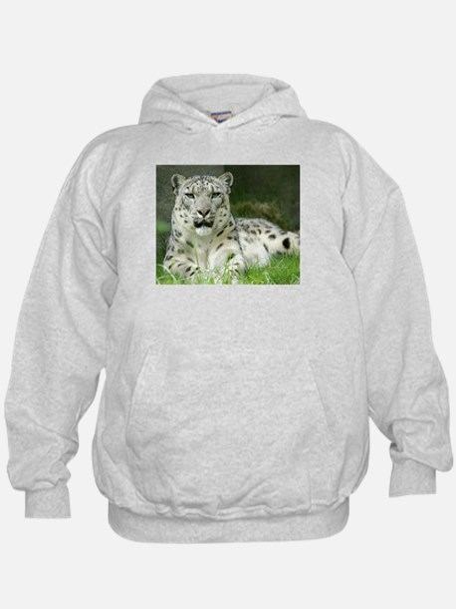 Snow Leopard 3 Hoody