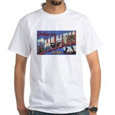 Greetings from Duluth Shirt