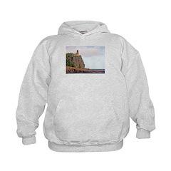 Split Rock Lighthouse Hoodie