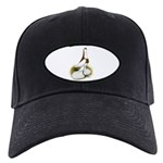 Australian Saddleback Pigeon Black Cap
