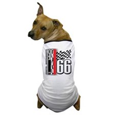 Mustang deluxe 1 Dog T-Shirt