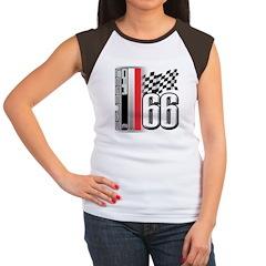 Cobra snake 2 Women's Cap Sleeve T-Shirt
