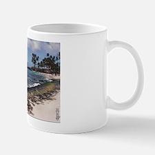 Aloha Sand Mug