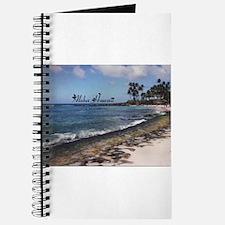 Aloha Sand Journal