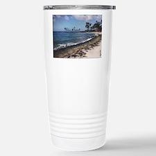 Aloha Sand Stainless Steel Travel Mug
