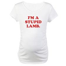 Stupid Lamb Shirt