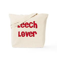 Leech-Lover Tote Bag