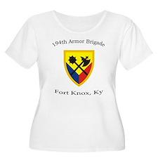 194th AR BDE T-Shirt