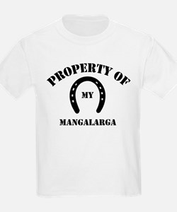 My Mangalarga Kids T-Shirt