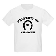 My Malapolski Kids T-Shirt
