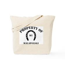 My Malapolski Tote Bag