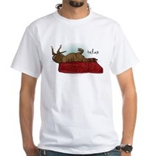 Relax Greyhound Shirt