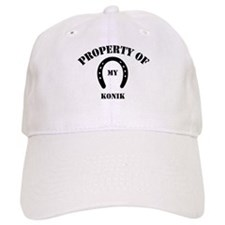 My Konik Baseball Cap