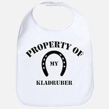 My Kladruber Bib