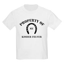 My Kisber Felver Kids T-Shirt
