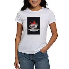 cardinal in a teacup T-Shirt