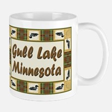 Gull Lake Loon Mug