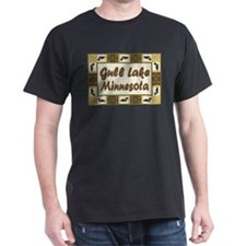 Gull Lake Loon T-Shirt