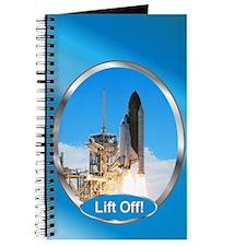Lift Off! Journal