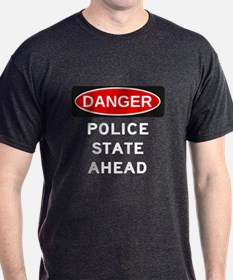 Police State T-Shirt
