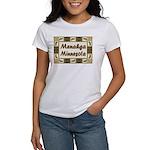 Menahga Loon Women's T-Shirt