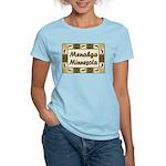 Menahga Loon Women's Light T-Shirt