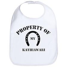 My Kathiawari Bib