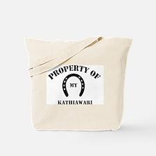 My Kathiawari Tote Bag