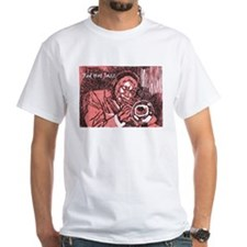 Red Hot Jazz T-Shirt