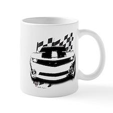 Drag Racing Mug