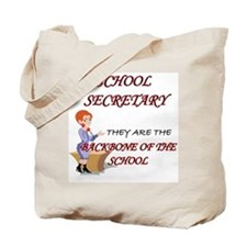 Cool School and education Tote Bag