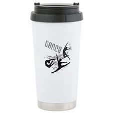 Dance Travel Mug