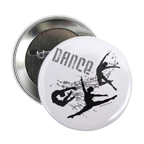 "Dance 2.25"" Button (100 pack)"