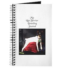 RAT TERRIER BREEDING Journal