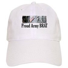 Cute Army brat Baseball Cap