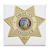 Deputy Drink Coasters