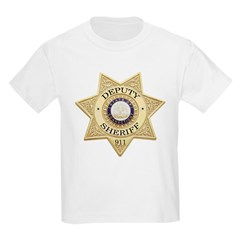 Connecticut Deputy Sheriff T-Shirt