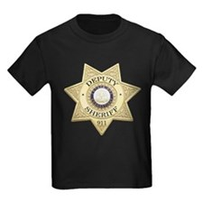 Connecticut Deputy Sheriff T
