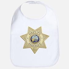 Florida Deputy Sheriff Bib