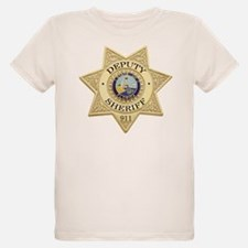 Florida Deputy Sheriff T-Shirt