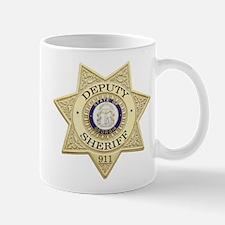 Georgia Deputy Sheriff Mug