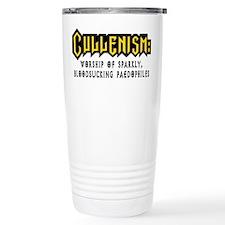 Cullenism Travel Mug