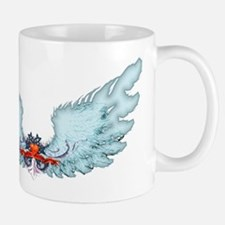 Your Very Own Angel Wings Mug