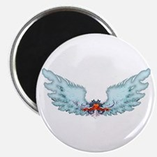 Your Very Own Angel Wings Magnet