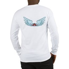 Your Very Own Angel Wings Long Sleeve T-Shirt