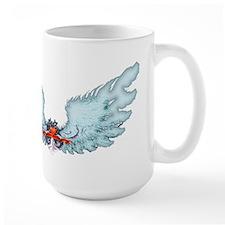 Your Very Own Angel Wings Mug