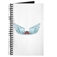 Your Very Own Angel Wings Journal
