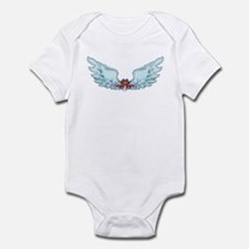 Your Very Own Angel Wings Infant Bodysuit