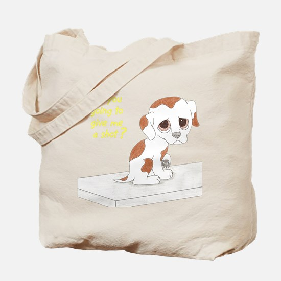Are You Going To Give Me A Sh Tote Bag